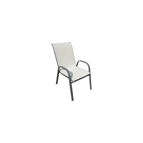 Καρέκλα textilene Sylvia