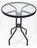 Τραπέζι Φ60 στρογ. TAB60