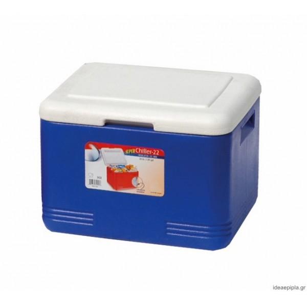 Ψυγείο Φορητό 22L CAMPCOOL