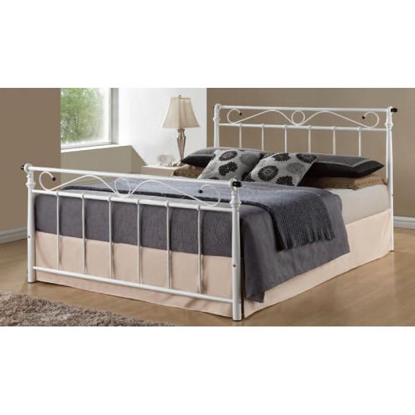 Μεταλλικό κρεβάτι Marina