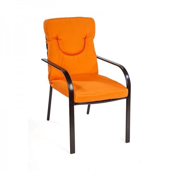 Πολυθρόνα Stell με μαξιλάρι 352-15-015