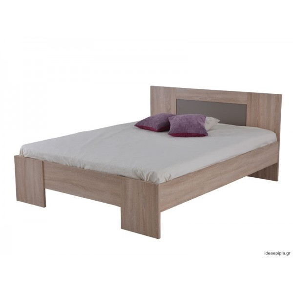 Κρεβάτι Helena 160 Sonoma