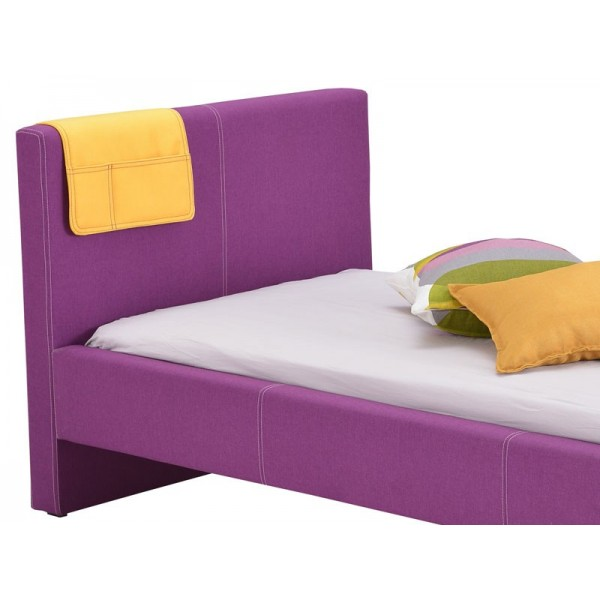 Κρεβάτι Kalipso 90 Ροζ