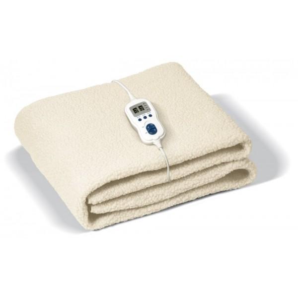 Ηλεκτρική Μονή κουβέρτα-θερμοφόρα Relax Singolo