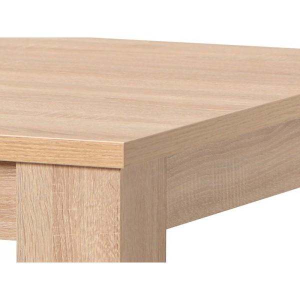 Τραπέζι Κουζίνας Ανοιγόμενο DT 120X80 SONOMA