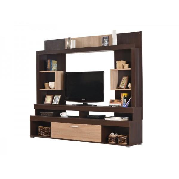 Σύνθετο TV Intero Plus WENGE/SONOMA
