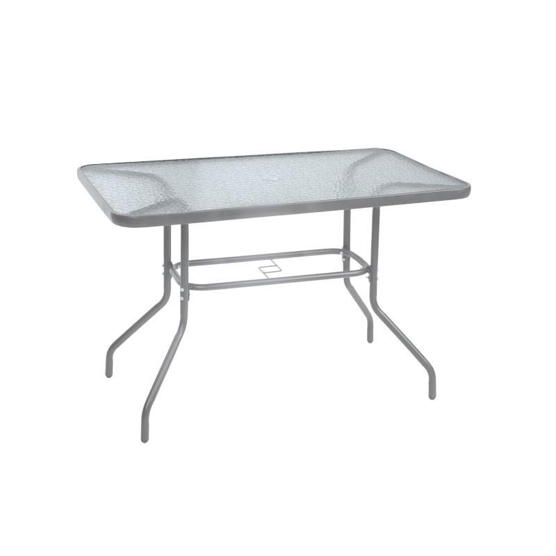 Τραπέζι 418-12-002 140X80 εκ.