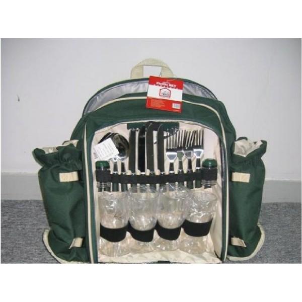 Ισοθερμική Τσάντα Πικ-Νικ