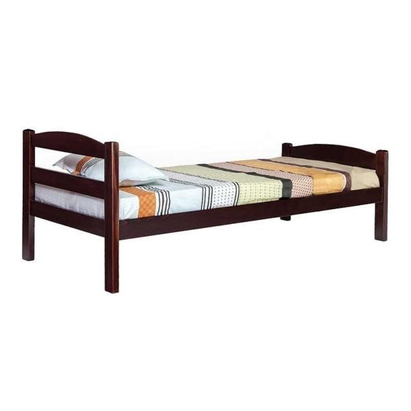 Κρεβάτι ξύλινο 120Χ200 εκ.