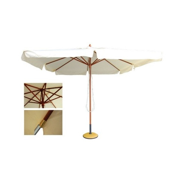 Ομπρέλα  Soleil 3X3μ.