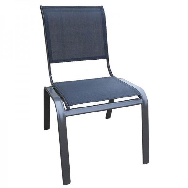 Καρέκλα textilene 410-16-306