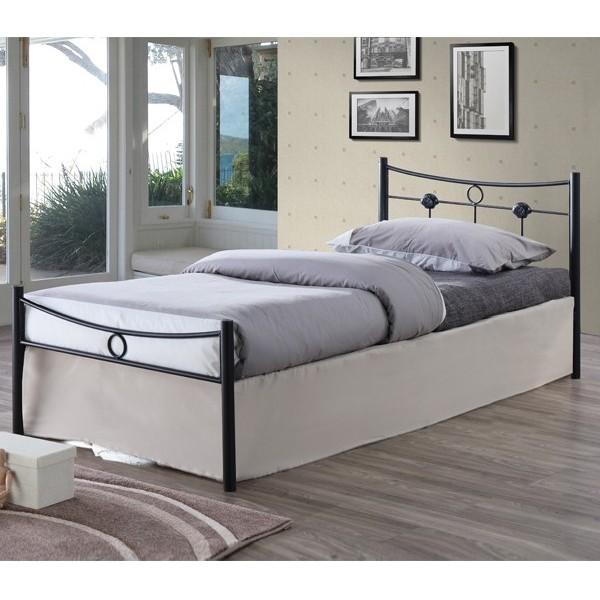 Μεταλλικό Κρεβάτι Dugan