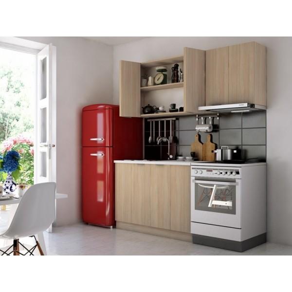 Κουζίνα Deco Sonoma