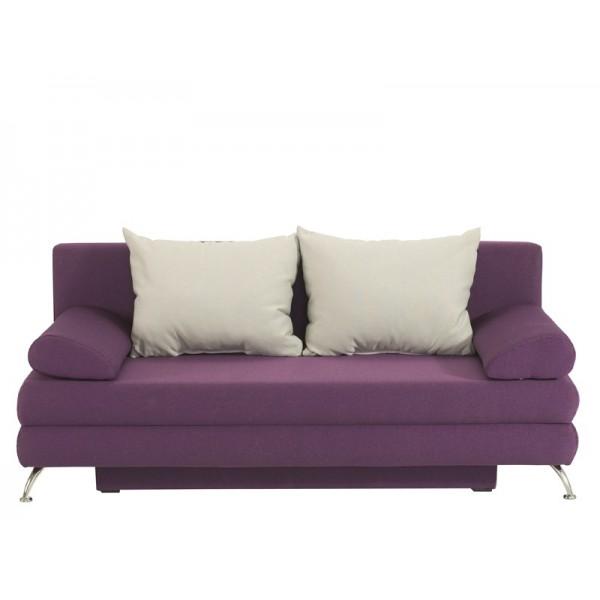 Καναπές Hugo Μωβ