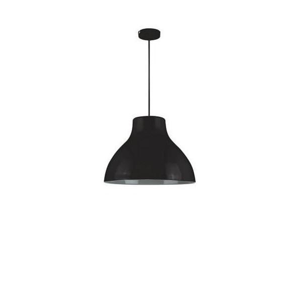 Φωτιστικό Οροφής μεταλλικό μαύρο