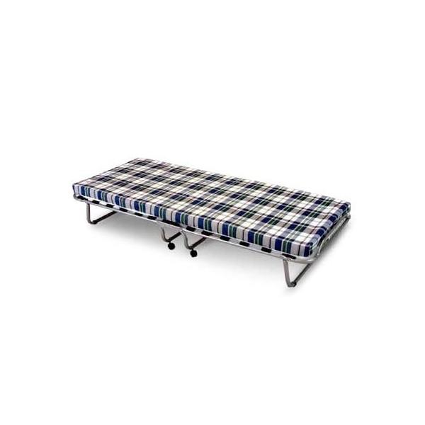 Κρεβάτι σπαστό με 7 εκ. στρώμα