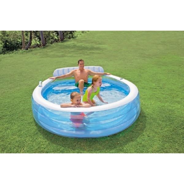 Πισίνα φουσκωτή