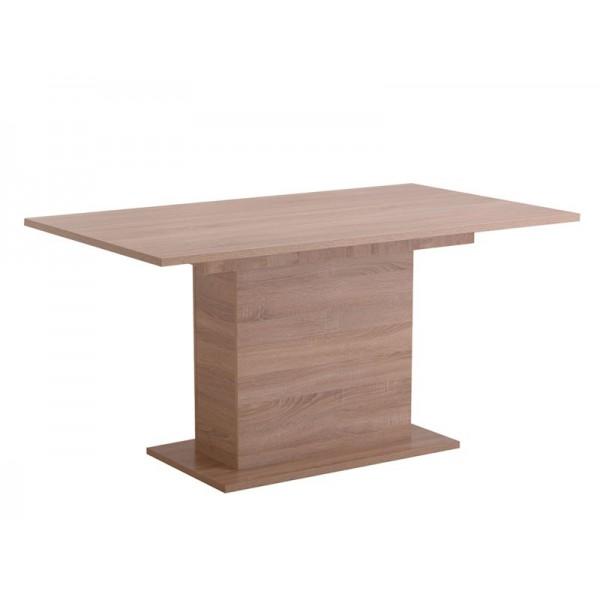 Τραπέζι κουζίνας Eldon 153Χ90 SONOMA