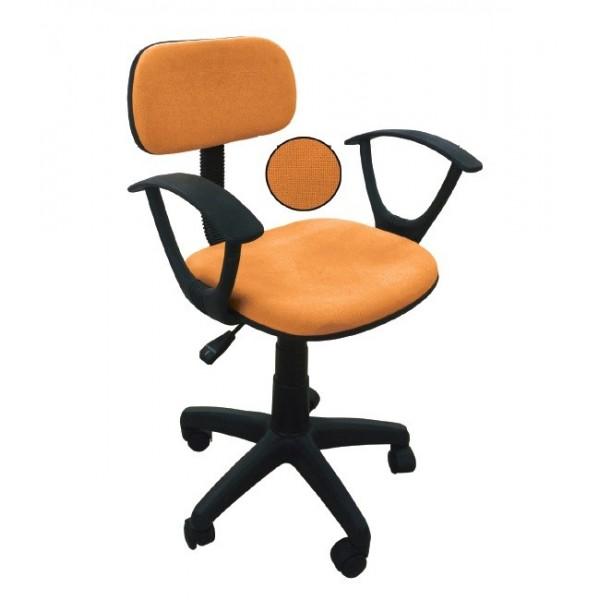 Καρέκλα γραφείου με μπράτσο 1034