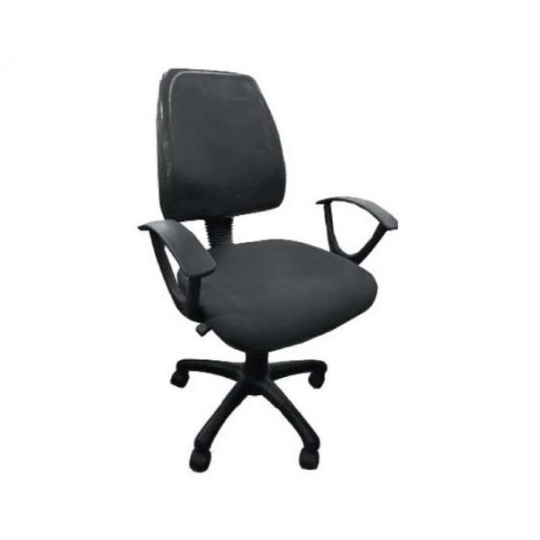 Καρέκλα γραφείου με μπράτσο 1037