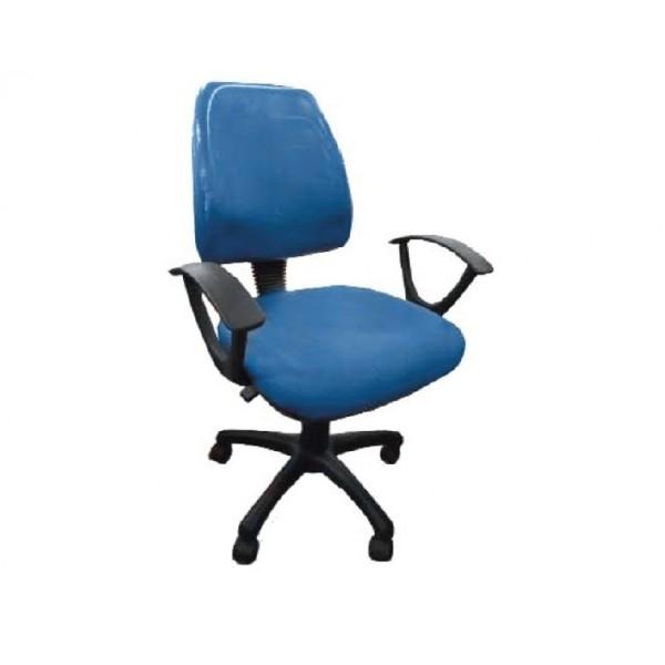 Καρέκλα γραφείου με μπράτσο 1038