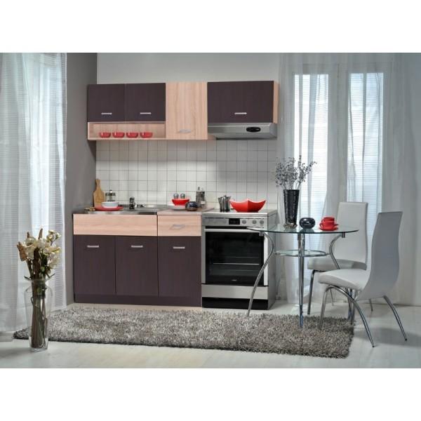 Κουζίνα Beta Sonoma/Wenge