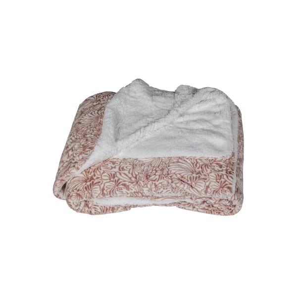 Κουβέρτα Διπλή