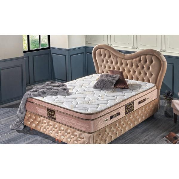 Κρεβάτι Prestige με στρώμα