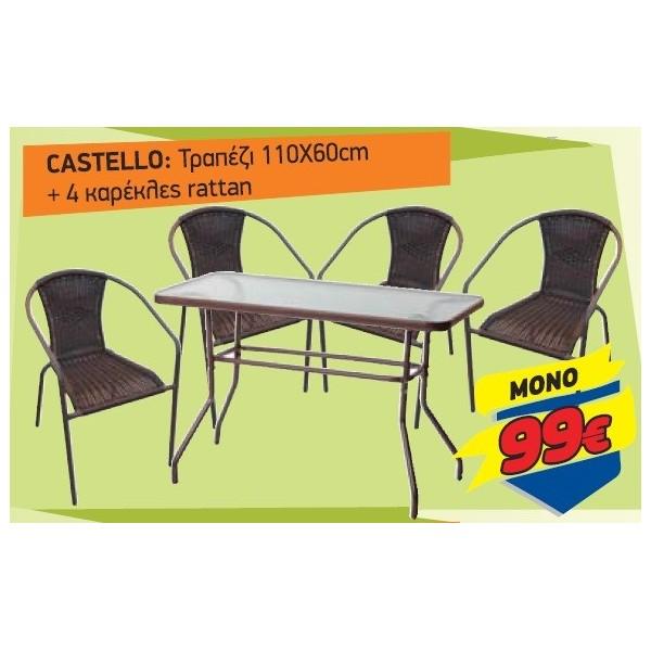 Σετ Castello