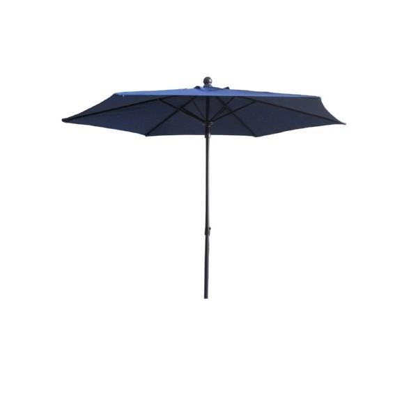 Ομπρέλα Φ2,7μ. Μπλε