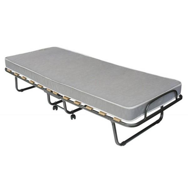 Κρεβάτι σπαστό με 6 εκ. στρώμα tosini