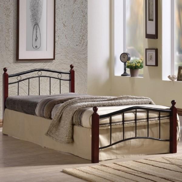 Μεταλλικό κρεβάτι Victor 2