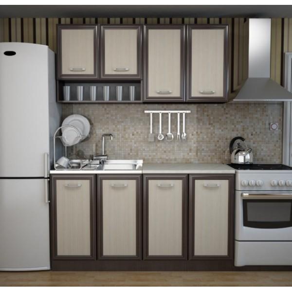 Κουζίνα City 160