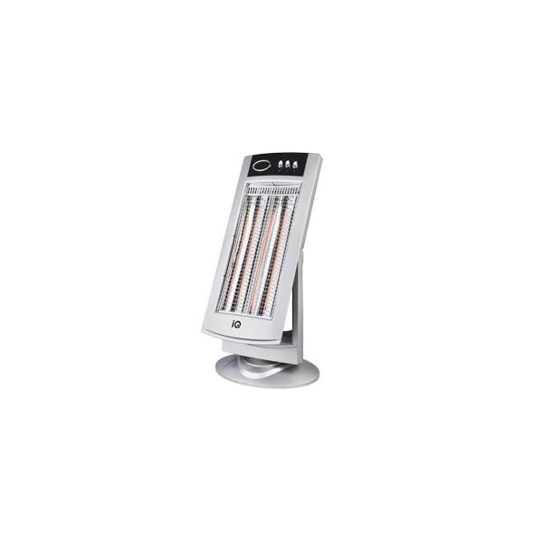 Θερμάστρα Carbon με Λάμπες Ανθρακονήματος 900 Watt IQ HT-1459