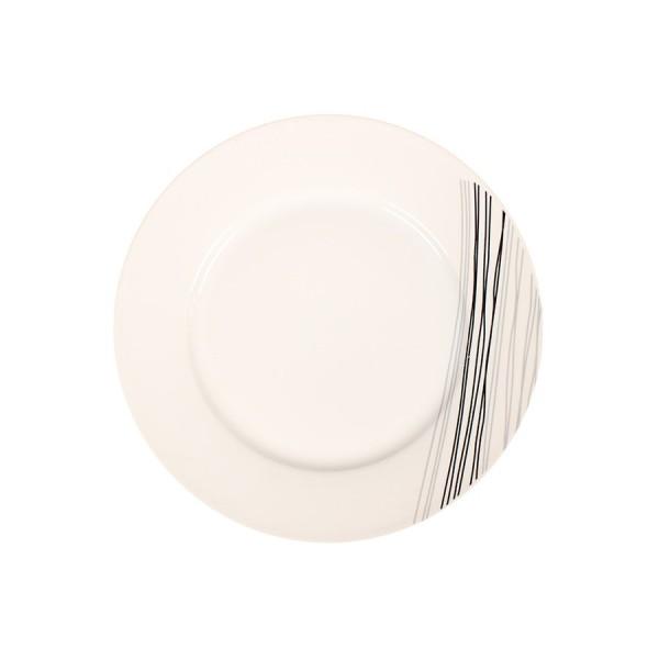 Σετ πιάτα 18τεμ