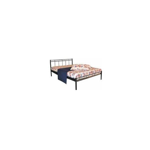 Μεταλλικό Κρεβάτι Tina 90X200