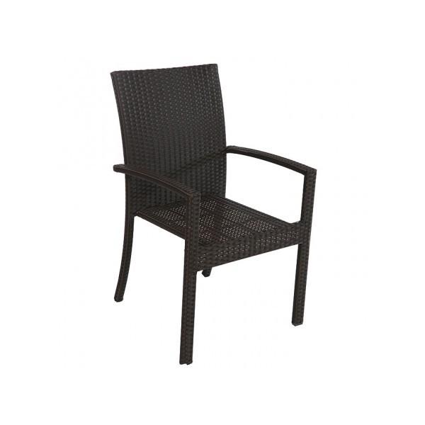 Καρέκλα Rattan - 341-14-024