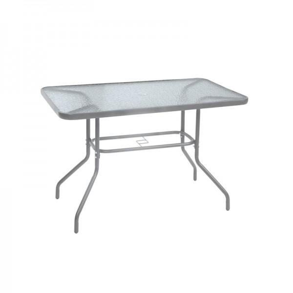 Τραπέζι 418-15-404 140X80 εκ.