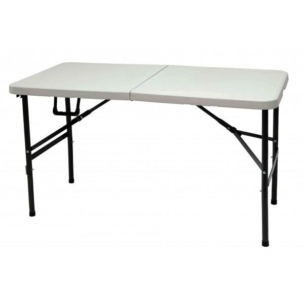 Τραπέζι Βαλιτσάκι 122Χ61 εκ.